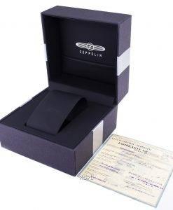 Zeppelin Box