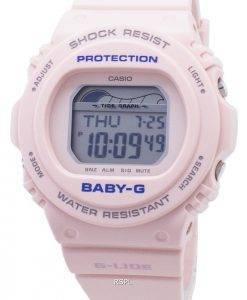 Casio Baby-G G-Lide BLX-570-4 BLX570-4 Stoßfeste 200M Damenuhr