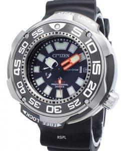 Citizen Promaster Diver BN7020-09E Eco-Drive 1000M Herrenuhr