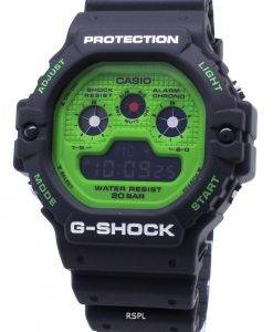 Casio G-Shock DW-5900RS-1 DW5900RS-1 Stoßfeste 200M Herrenuhr