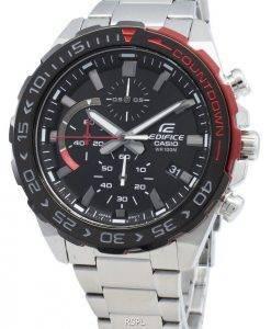 Casio Edifice EFR-566DB-1AV EFR566DB-1AV Chronograph Quarz Herrenuhr