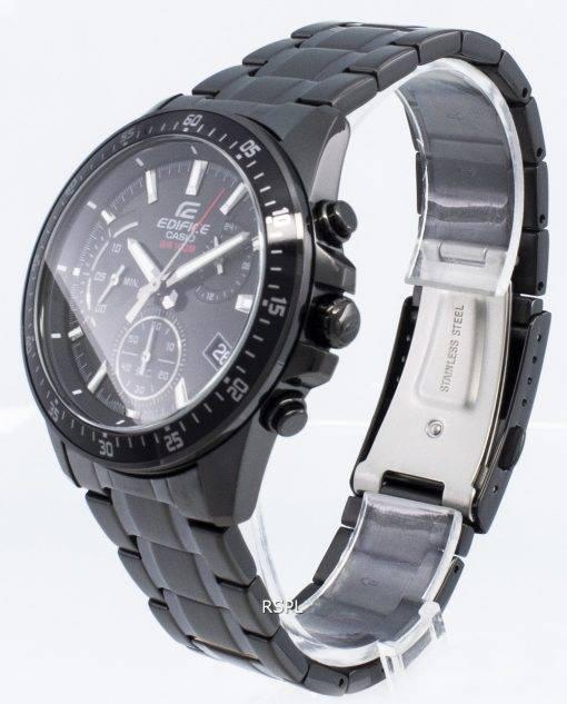 Casio Edifice EFV-540DC-1AV EFV540DC-1AV Chronograph Quarz Herrenuhr