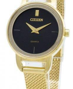 Citizen EZ7002-54E Quarz Analog Damenuhr