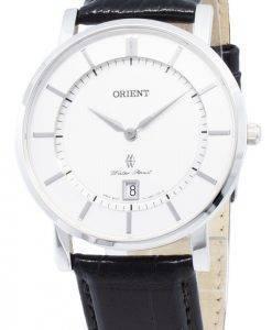 Orient Classic FGW01007W0 GW01007W Quarz Herrenuhr