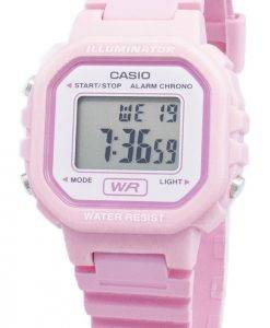 Casio Youth LA-20WH-4A1 LA20WH-4A1 Digital Quarz Damenuhr