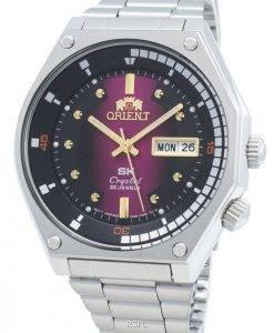 Orient RA-AA0B02R19B Automatic 22 Jewels Herrenuhr
