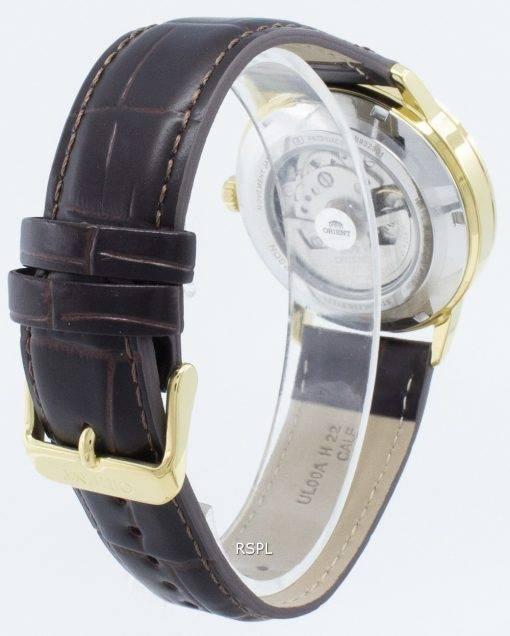 Orient RA-AC0F04S10B Automatic 22 Jewels Herrenuhr