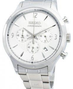 Seiko Chronograph SSB337P SSB337P1 SSB337 Quarz Herrenuhr