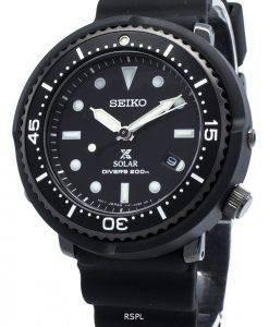 Seiko Prospex STBR02 STBR025 STBR0 Solar 200M Herrenuhr