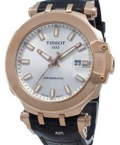 Tissot T-Race Swissmatic T115.407.37.031.00 T1154073703100 19 Jewels Automatic Herrenuhr