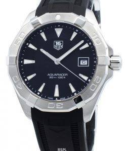 Refurbished Tag Heuer Aquaracer WAY1110.FT8021 Quarz 300M Herrenuhr