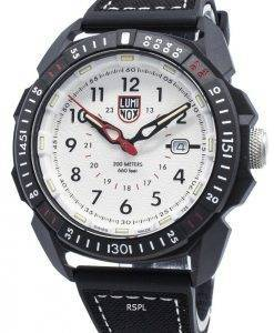 Luminox Ice-Sar Arctic 1000 XL.1007 Quarz 200M Herrenuhr