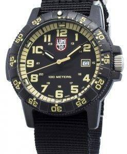 Luminox Leatherback Sea Turtle XS.0333 Quarz Herrenuhr