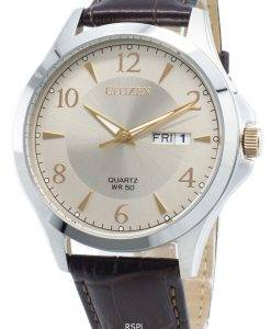 Citizen BF2009-29X Quarz Herrenuhr