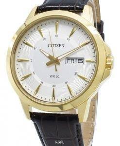 Citizen BF2018-01A Quarz Herrenuhr