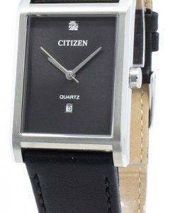 Citizen Quartz BH3001-14H Diamond Accents Herrenuhr