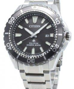 Citizen Promaster Diver BN0198-56H Eco-Drive Herrenuhr