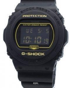 Casio G-Shock DW-5700BBM-1 DW5700BBM-1 Alarm Quarz Herrenuhr