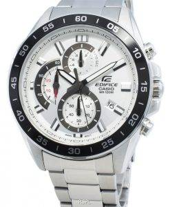 Casio Edifice EFV-550D-7AV EFV550D-7AV Quarz Chronograph Herrenuhr
