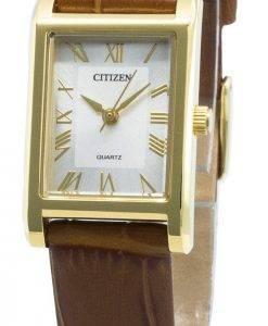 Citizen EJ6122-08A Quarz Damenuhr