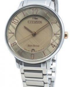 Citizen Eco-Drive EM0526-88X Damenuhr