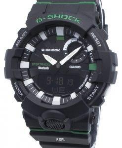 Casio G-Shock Schritt Tracker GBA-800DG-1A GBA800DG-1A Quarz Mobile Link Herrenuhr