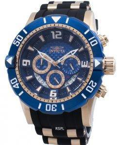 Invicta Pro Diver 23713 Chronograph Quarz 200M Herrenuhr