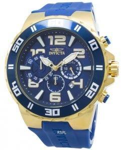 Invicta Pro Diver 24670 Chronograph Quarz Herrenuhr