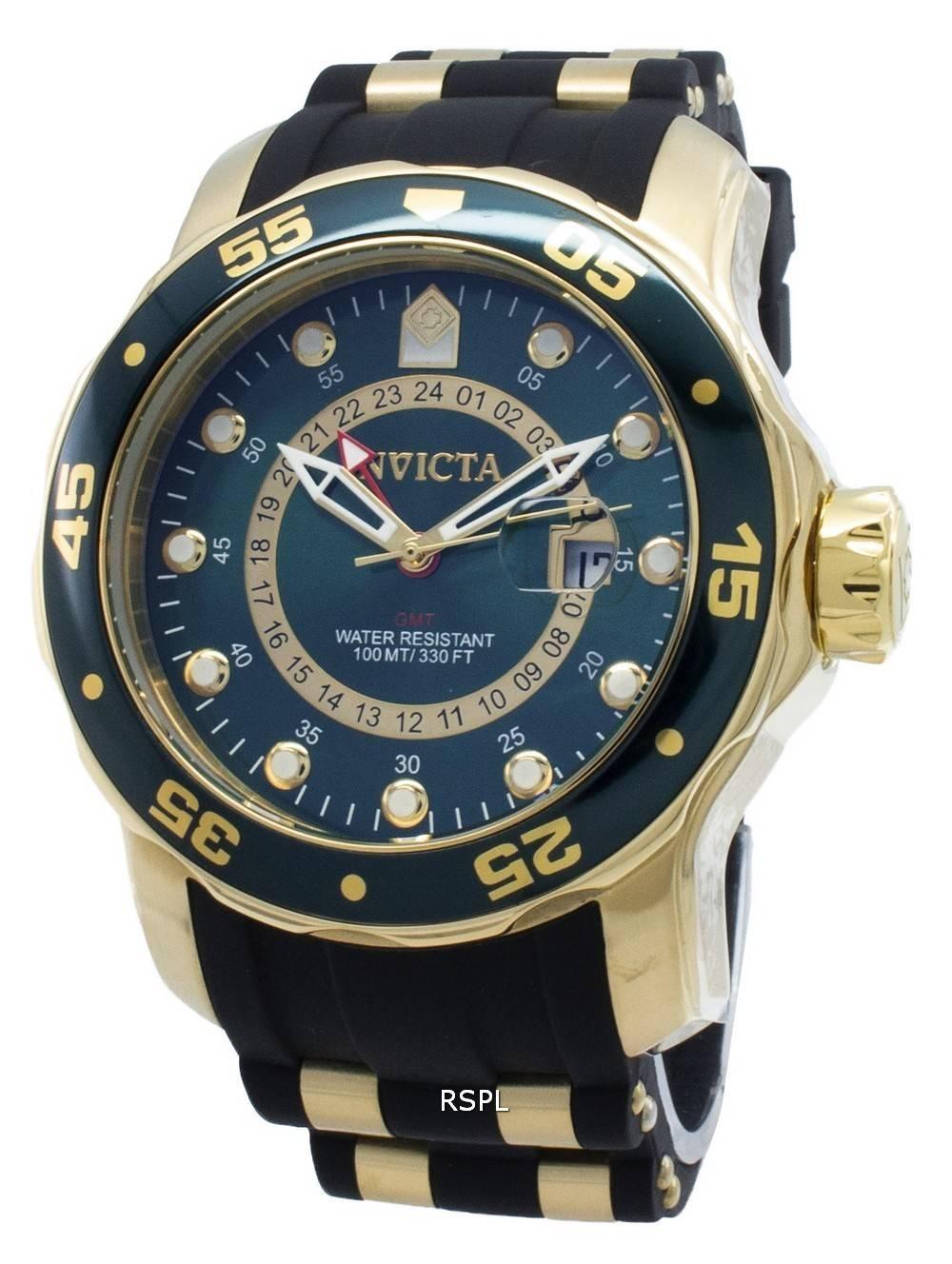 Invicta Pro Diver 6994 Quartz Herrenuhr