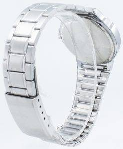 Casio Uhren LTP-V300D-1A2 LTPV300D-1A2 Quarz Damenuhr