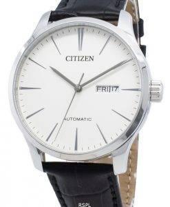 Citizen NH8350-08B Automatic Herrenuhr
