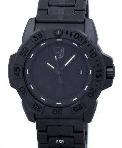 Luminox Navy Seal 3500 Series XS.3502.BO Quarz Herrenuhr
