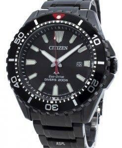 Citizen Promaster Diver BN0195-54E Eco-Drive 200M Herrenuhr