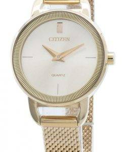 Citizen EZ7003-51X Quarz Damenuhr