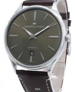Hamilton Jazzmaster Thinline H38525561 Automatische Herrenuhr