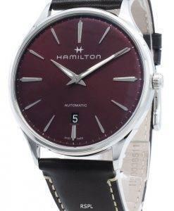 Hamilton Jazzmaster Thinline H38525771 Automatische Herrenuhr