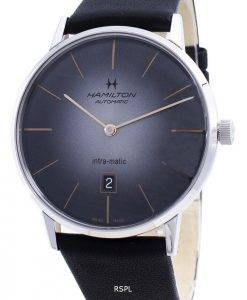 Hamilton Intra-Matic H38755781 Power Reserve Automatic Herrenuhr