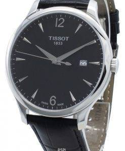 Tissot T-Classic Tradition T063.610.16.057.00 T0636101605700 Quarz Herrenuhr