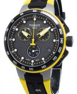 Tissot T-Race Cycling T111.417.37.057.00 T1114173705700 Tachymeter Quarz Herrenuhr