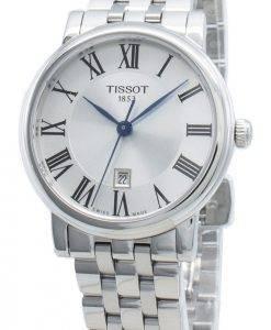 Tissot Carson Premium T122.210.11.033.00 T1222101103300 Quarz Damenuhr