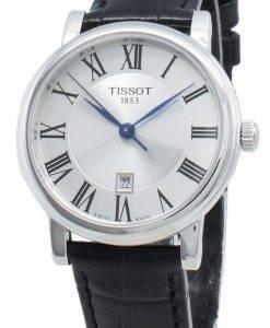 Tissot Carson Premium T122.210.16.033.00 T1222101603300 Quarz Damenuhr