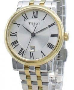 Tissot Carson Premium T122.210.22.033.00 T1222102203300 Quarz Damenuhr