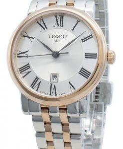 Tissot Carson Premium T122.210.22.033.01 T1222102203301 Quarz Damenuhr