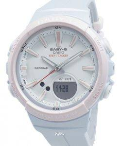 Casio Baby-G BGS-100SC-2A Step Tracker Damenuhr