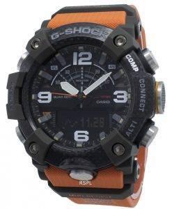 Casio G-Shock Mudmaster GG-B100-1A9 Weltzeituhr 200 für Damen