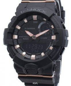 Casio G-Shock GMA-B800-1A Schritt Tracker Bluetooth Quarz 200M Unisex Uhr