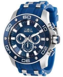 Invicta Pro Diver 26085 Chronograph Quarz Herrenuhr