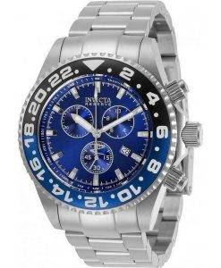 Invicta Reserve 29982 Chronograph Quartz 200M Herrenuhr