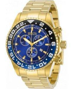 Invicta Reserve 29986 Chronograph Quartz 200M Herrenuhr
