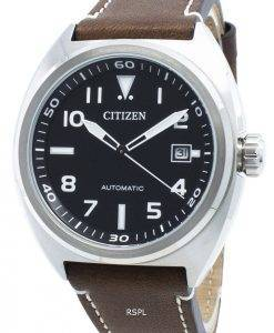 Citizen Automatic NJ0100-11E Herrenuhr
